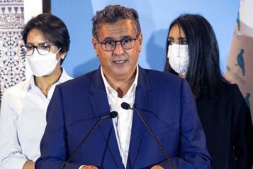 Élections au Maroc Séisme électoral au Maroc: les islamistes au pouvoir essuient un revers historique)