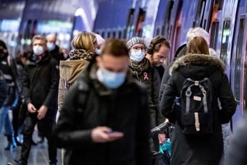 COVID-19: la Suède dépasse les 10000 morts)