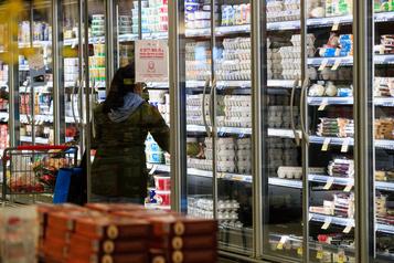 Metro et IGA dévoilent les épiceries touchées