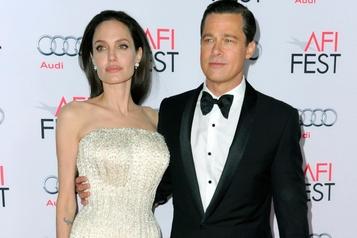 Angelina Jolie et Brad Pitt se lancent dans le champagne rosé