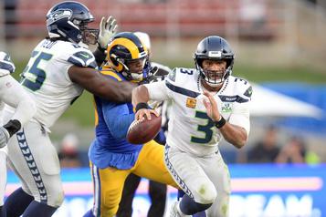 NFL: Les Bears s'entendent pour un an avec Germain Ifedi