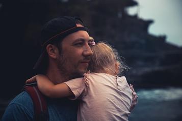 Papa, le rôle de ma vie)