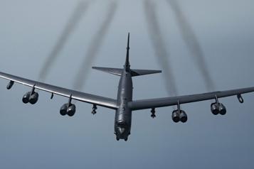 Afghanistan Des avions américains ont aidé à repousser les talibans)
