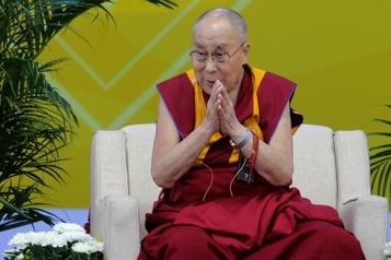 Logiciel espion Pegasus  Le dalaï-lama et son entourage visés )