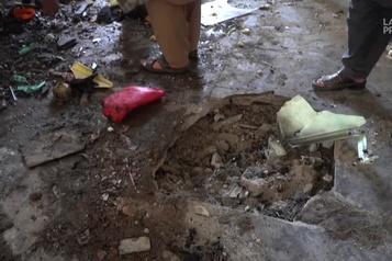 Pakistan Une bombe dans une madrassa fait au moins 7morts et des dizaines de blessés)