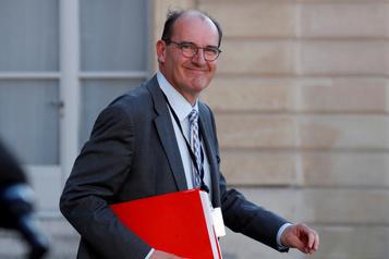 France: le premier ministre Édouard Philippe remplacé par Jean Castex)