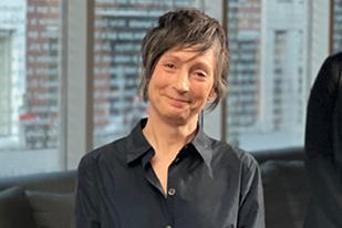 Nancy Tobin remporte le prix Jovette-Marchessault)