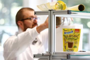 Nestlé étoffe ses objectifs environnementaux
