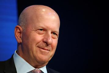 Goldman Sachs impose plus de diversité chez les dirigeants de ses clients