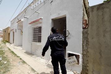 Un djihadiste abattu, affirme le gouvernement de la Tunisie