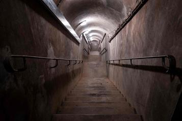 Un bunker de la Résistance devient un musée à Paris