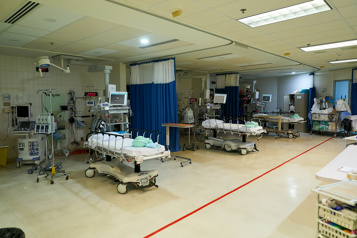 Santa Cabrini et Maisonneuve-Rosemont Malgré les pénuries, «les patients reçoivent les soins habituels»)