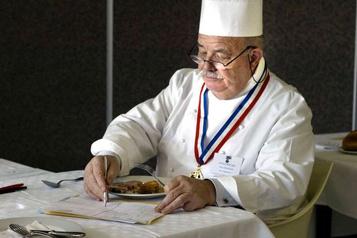 Décès du légendaire chef Pierre Troisgros à 92ans)
