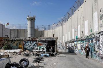 Nétanyahou promeut son plan d'annexion d'un pan de la Cisjordanie