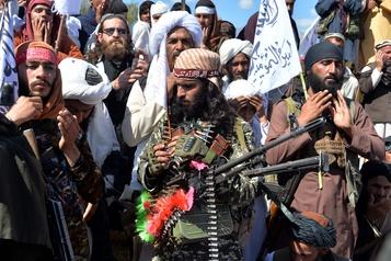 Washington et les talibans discutent d'«opportunités économiques»)