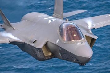 L'administration Biden débloque la vente de 50avions furtifsF-35 aux Émirats)