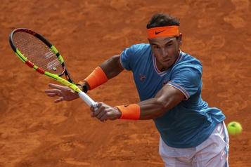 Rafael Nadal participera au tournoi de Madrid)