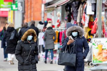 Un nouveau cas présumé de coronavirus à Toronto