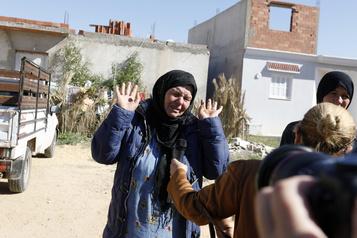 Attentat de Nice La famille tunisienne de l'assaillant présumé peine à comprendre)