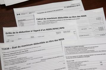 Saison des impôts: recrutement de bénévoles pour aider les contribuables à faible revenu