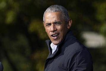 COVID-19 Obama, Bush et Clinton prêts à se faire vacciner publiquement)
