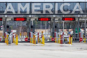 Fermeture des frontières américaines: des exemptions pour les sportifs )