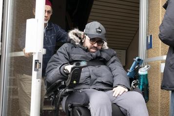 Mosquée de Québec: cinq Québécois décorés pour leur bravoure)
