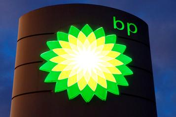 Plusieurs géants pétroliers s'allient dans le stockage de CO2 en mer du Nord britannique)