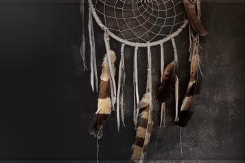 Des aînés autochtones sortis de nulle part