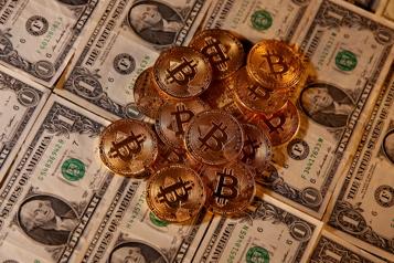 Monnaie numérique Les banques centrales vont-elles faire concurrence au bitcoin?)