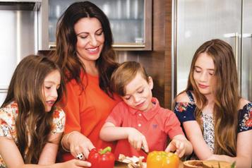 TDAH – 21jours de menus: mieux nourrir son cerveau