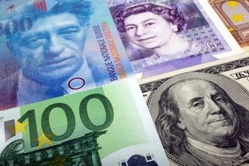 Fiscalité internationale L'OCDE espère sur un accord sur la taxation des multinationales en juillet)