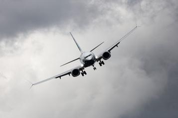 Le Boeing 737 MAX à nouveau autorisé à voler en Europe)