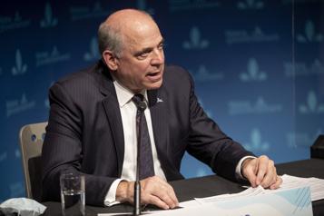 Le gouvernement Legault discute avec Gaspé Énergies pour retirer ses billes)