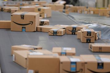 Malgré des profits conséquents, Amazon déçoit le marché)