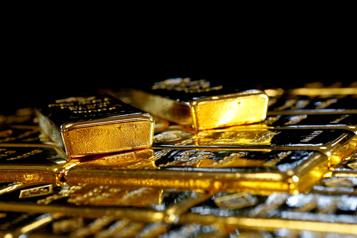 Livre L'or comme police d'assurance sur votre patrimoine )