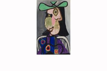 Un Picasso vendu 9,1millions à Toronto