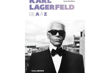 Karl Lagerfeld de A à Z: de style et delettres