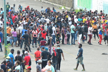 Migrants au Mexique L'Église demande d'arrêter la «politique de répression»