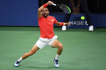 Roland-Garros: «tout le monde a peur des tests»)
