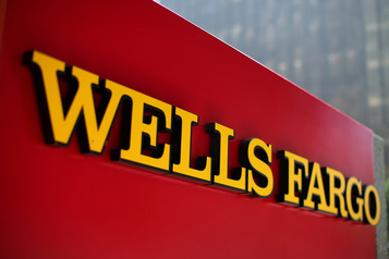 Wells Fargo écope d'une amende de 3 milliards pour comptes fictifs