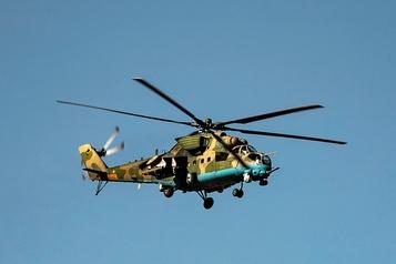 Erdogan menace d'attaquer l'armée syrienne,  Moscou le met en garde