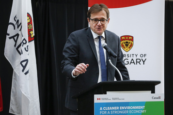 Mine de charbon Vista: Ottawa impose son évaluation environnementale)