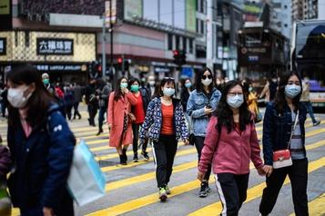 Coronavirus: la Chine menacée d'un coup de froid économique