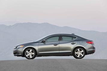 Honda rappelle 1,8 million de véhicules pour remplacer des coussins gonflables