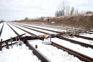 Blocus ferroviaire: chronique d'un fiasco annoncé