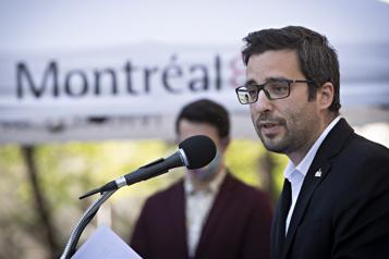 Six projets de logements sociaux financés par Montréal)