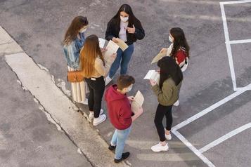 Vers une «génération pandémie»? )