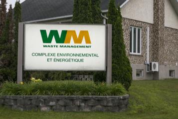Dépotoir de Saint-Nicéphore Drummondville gagne son combat contre Waste Management)
