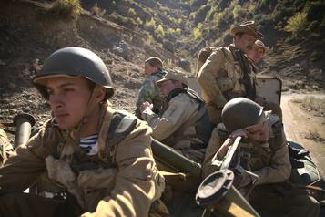 Quitter l'Afghanistan: l'ennemi intérieur ★★★½)